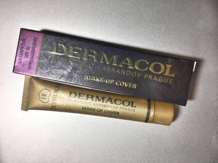 Dermacol authentic